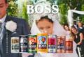 Ayumi BOSS cm (Wedding)