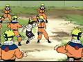Neji vs. Naruto AMV