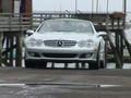 2008 Mercedes Benz SL550 Test Drive