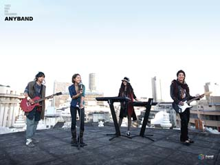 ANYBAND MV - TPL (Talk Play Love) + Promise U