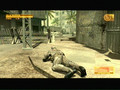 Metal Gear Solid 4 Act 1: Part 3