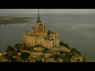Mont Saint-Michel - THE WORLD HERITAGE