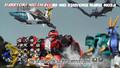 Gekiranger 35 - El gran poder de la bestia estalla