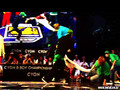 080622 MBC 2008 B-Boy Championship - SS501 - A song calling for you remix