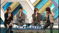 Shounen Club 10.14.07 T&T game & talk (Eng subs)