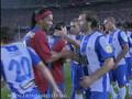 Lionel Messi vs. Espanyol (vuelta)