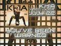 Khia's Nasti Musik Promo