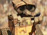 Wall-E Movie Review from Spill.com