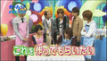 Maki on Cartoon Kat Tun