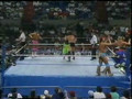 Rick Martel & Money Inc. vs. Tatanka & High Energy