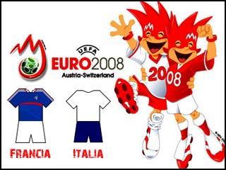 Euro08 - 22.C.Francia-Italia 1