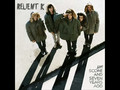 Crayons can melt on us for all i care - Relient K