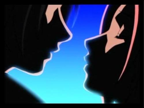 "Sasuke & Sakura ""Pocketful Of Sunshine"