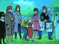 Genkai's Back and Alive (Yu Yu Hakusho Moment)