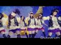 Berryz - Yuke Yuke Monkey Dance