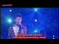 DBSK - I'll be there [romanization + eng sub]