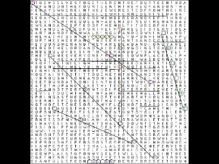 Time Travel and the King James version English Bible code