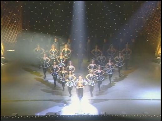 Irish Dances -- Lord Of The Dance