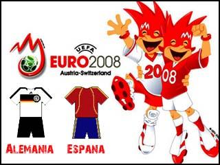 Euro08 - 31.F.Alemania-España 1