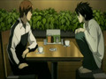 Death Note - Battle of Wits