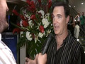 Patrick Warburton talks with Blanks about Bee Movie