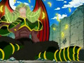 Zatch Bell 84 Dubbed