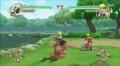 Naruto Ninja Storm Gameplay 2