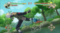 Naruto Ninja Storm Gameplay 3