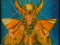 Cavalieri dello Zodiaco -056- Una lotta impari