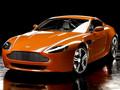 Aston Martin Porsche Cayman - Fast Lane Daily - 12Nov07