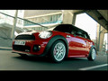 MINI John Cooper Works. Showroom Film