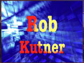 The Daily Show's Rob Kutner
