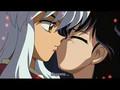inuyasha (kiss me) AMV