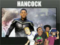 Hancock Movie Review from Spill.com