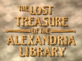 The Library of Alexandria (1996).avi