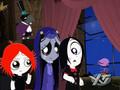 Ruby Gloom - 22 - Venus De-Gloomsville