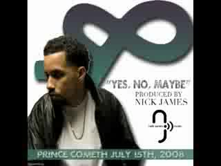 Ise Lyfe's Prince Cometh Album Preview