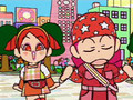 Minimoni. Telephone! RIN RIN RIN (Anime Version)
