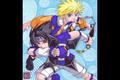 Naruto and Sasuke's bond