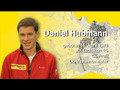 Swiss National Team Presentation – Daniel Hubmann