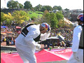 Red Bull Flugtag Baltimore team sets USA flight distance record