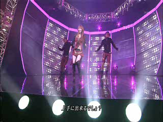Maki Goto ~ Some boys touch live