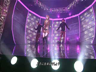 Maki Goto ~ Some boys touch live
