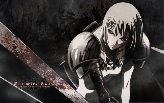 Claymore -  Unknown Soldier