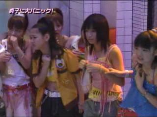 Morning Musume The Ring