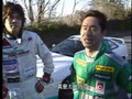 Street vs Circuit Battle 2 C One vs Honda Integra