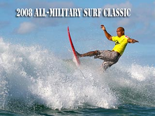 2008 All-Military Surf Classic
