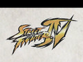 Street Fighter IV Anime Trailer