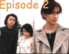 Tengoku no Kiss - Ep2