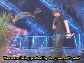Gackt & Ai Kago Dating (Subtitled)